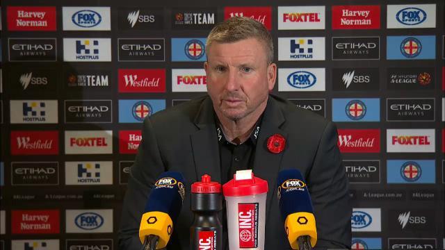 Jets press conference