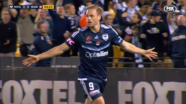 Beister: Unbelievable feeling