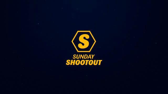 Sunday Shootout (13/11/16)