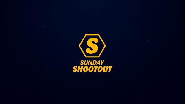 Sunday Shootout (20/11/16)