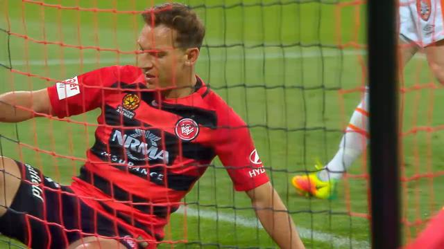 Win not far away for WSW