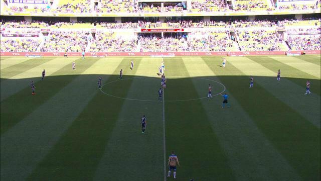 MVC v NEW: Full Match Replay