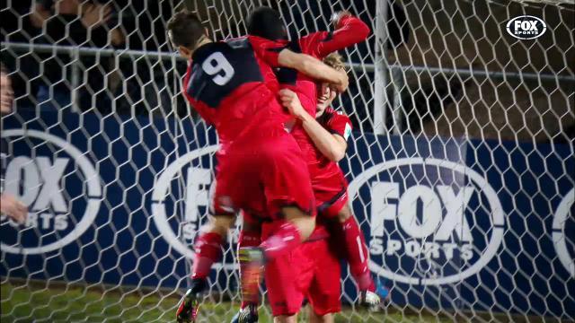 Top 5 FFA Cup moments