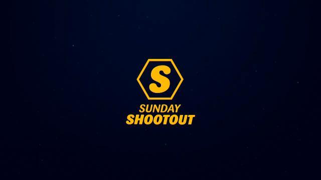 Sunday Shootout (27/11/16)