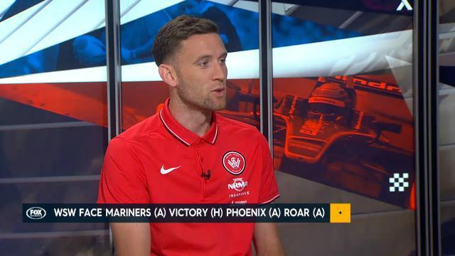 Wanderers' season on the line