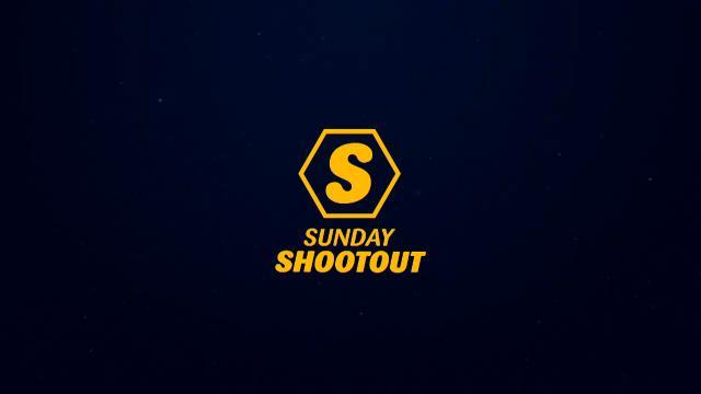 Sunday Shootout (4/12/16)