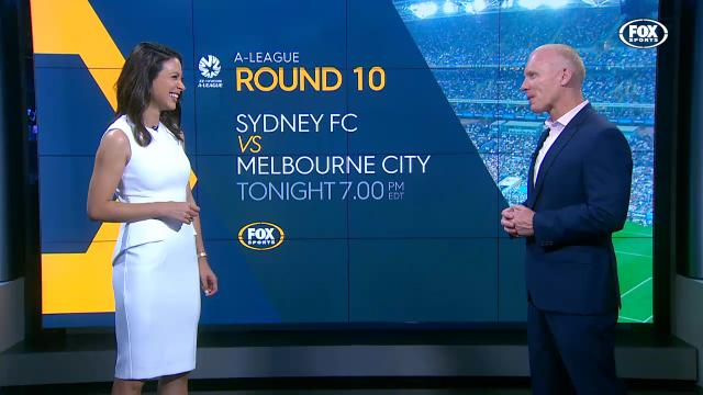 SYD v MCY: Match Preview