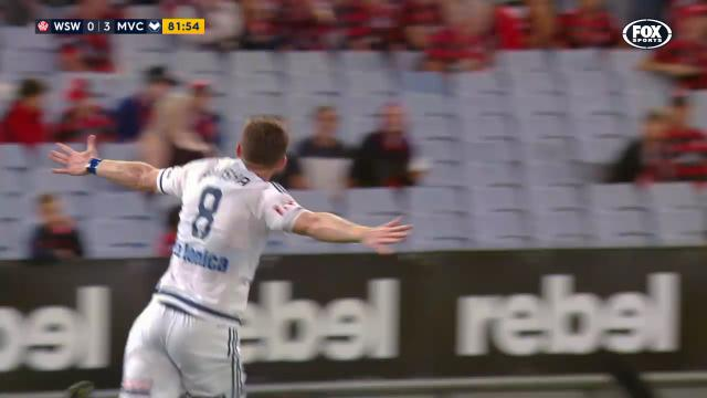 Berisha bounces back to form