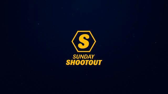 Sunday Shootout (11/12/16)