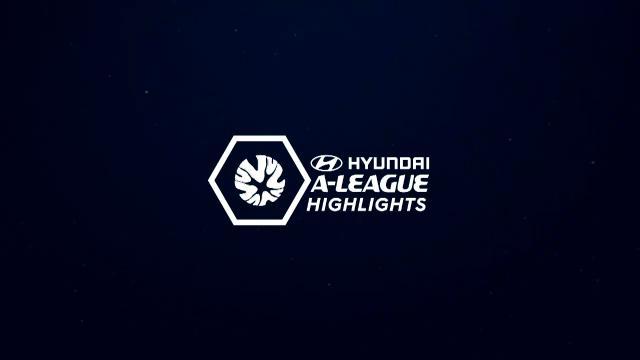 A-League Highlights: R11