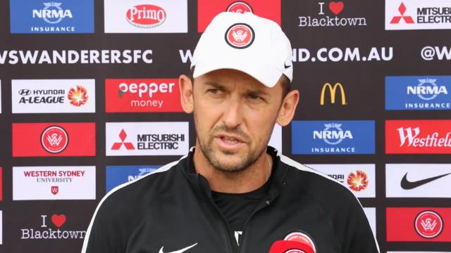 WSW plans for transfer window