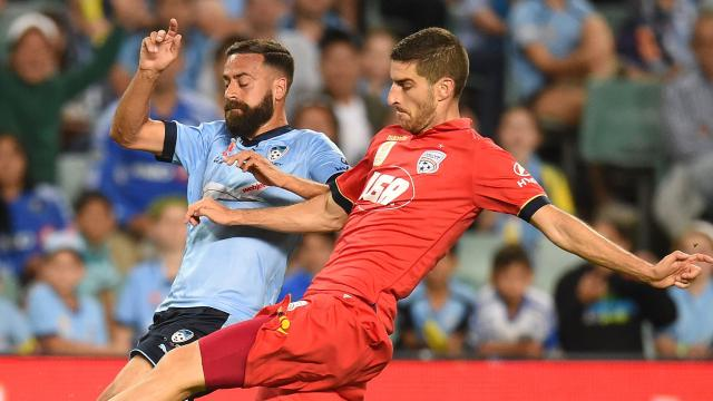 ADL v SYD: Match Preview