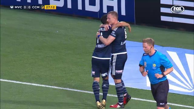 Berisha denied record goal