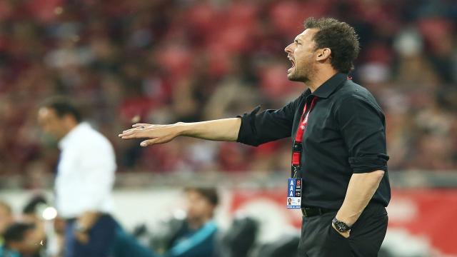 Popovic wants results