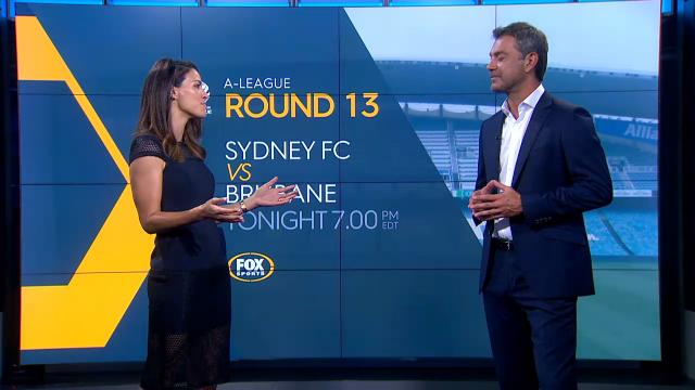 SYD v BRI: Match Preview