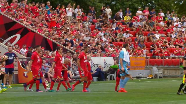 Reds' season slump continues