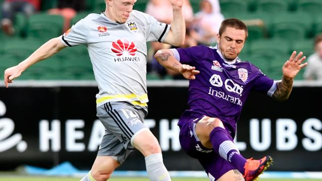 No more Glory for Risdon
