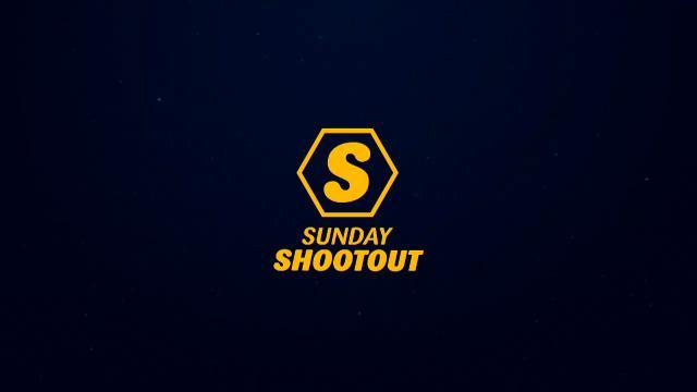 Sunday Shootout (15/1/17)
