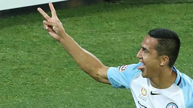 Cahill saves City's blushes