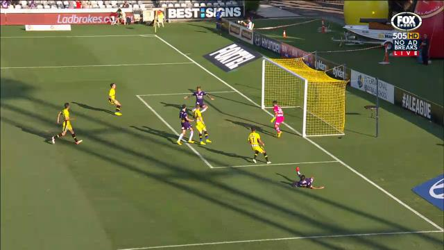 Glory miss absolute sitter