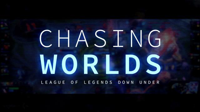 Chasing Worlds