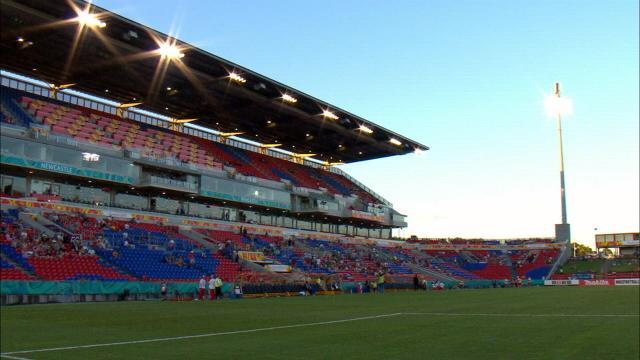 Jets-Victory match postponed