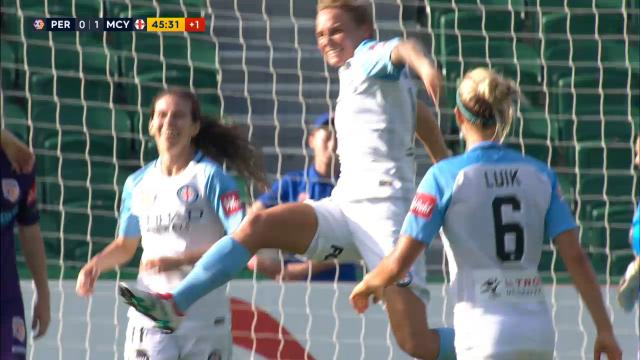 Fishlock delivers for City