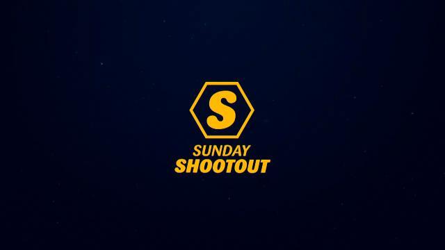Shootout (19/2/17)