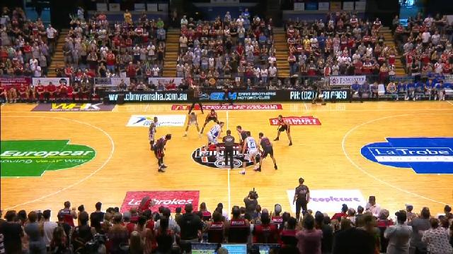 ILL v ADL: Full Match Replay
