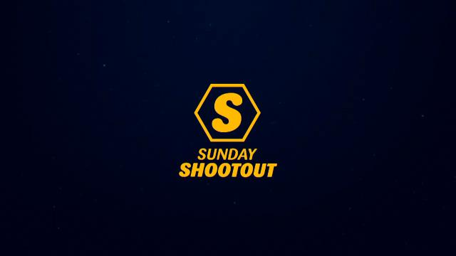 Sunday Shootout (26/02/2017)