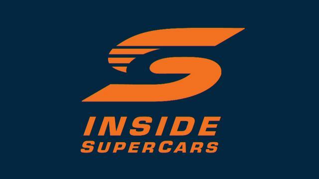 Inside Supercars (8/3/17)