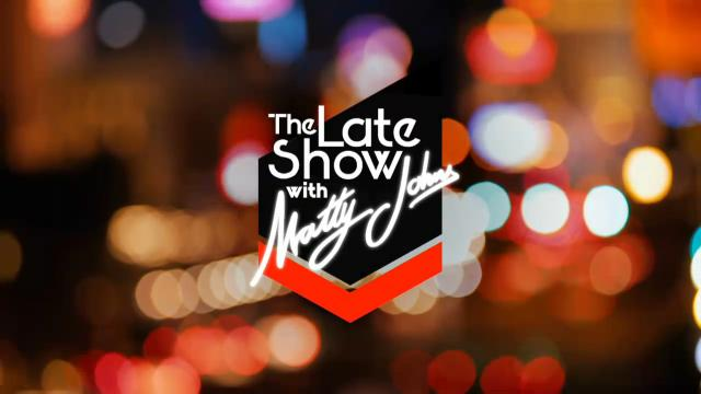 The Late Show (10/03/17)