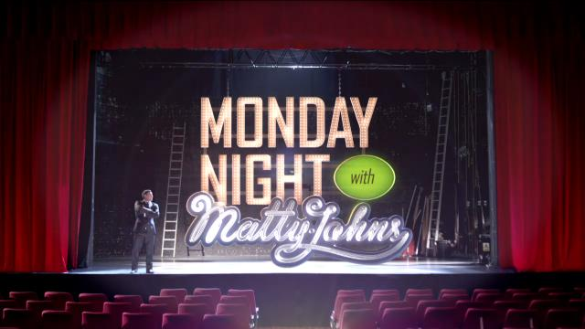 Monday Night (13/3/17)