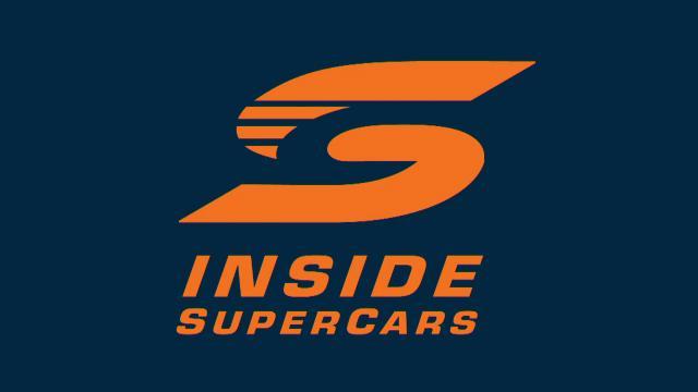 Inside Supercars (15/3/17)