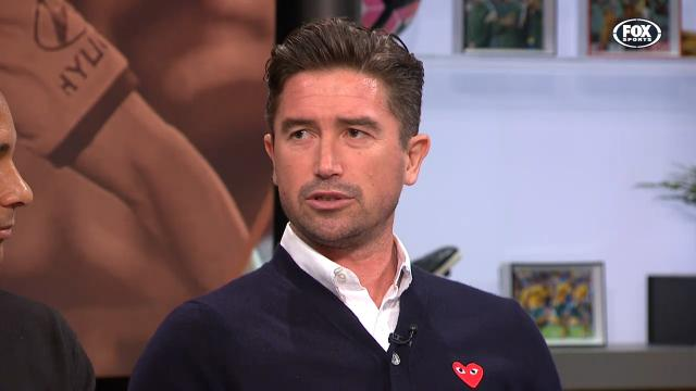 Kewell fumes over Brazil '06