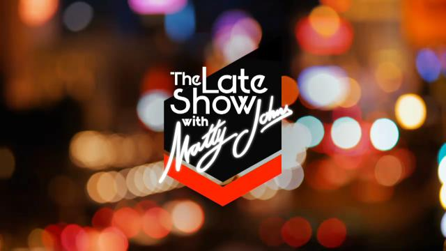 The Late Show (16/03/17)