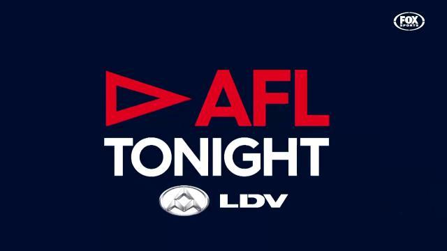 AFL Tonight (17/03/2017)