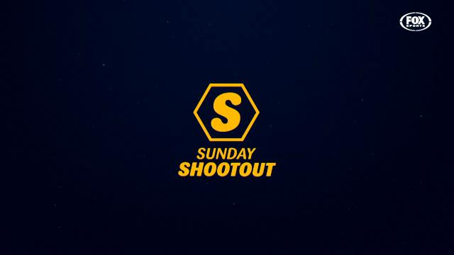Shootout (19/3/17)