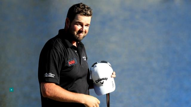 Leishman storms to victory