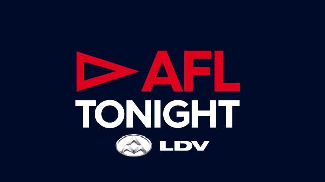 AFL Tonight (20/03/2017)