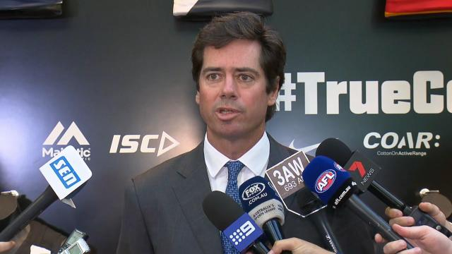 Gillon blasts Gabba officials