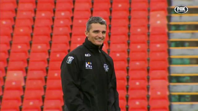 Cleary open to Tigers job