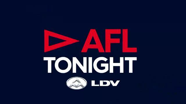 AFL Tonight (21/03/17)
