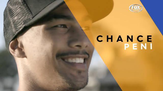 Player Profile: Chance Peni