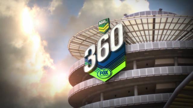 NRL 360 (21/03/17)