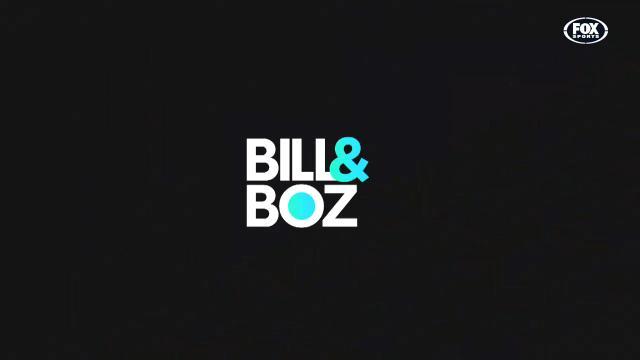 Bill & Boz (21/3/17)