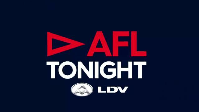 AFL Tonight (22/03/17)