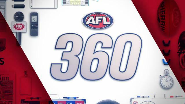 AFL 360 (22/03/17)