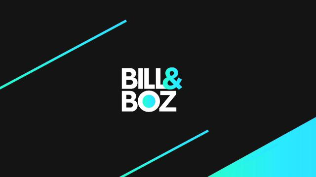 Bill & Boz (22/3/17)