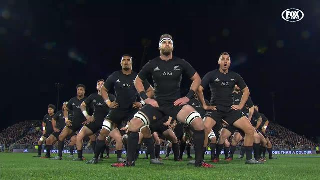 ENG denied All Blacks clash